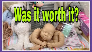 WANTED This so BAD!! Reborn Baby Doll | nlovewithreborns2011