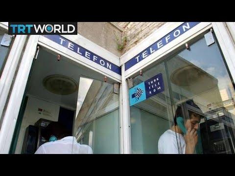 Turk Telekom posts record revenue amid net loss | Money Talks