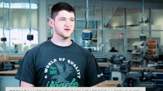 VÖGELE Ausbildung Fachkraft für Lagerlogistik (m/w)