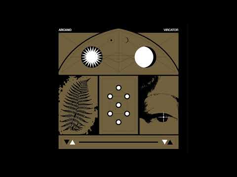 Vircator - Arcano (2019) (New Full Album)