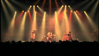 The Pillows 916 Special Live - #7 NO SELF CONTROL/ WALKIN