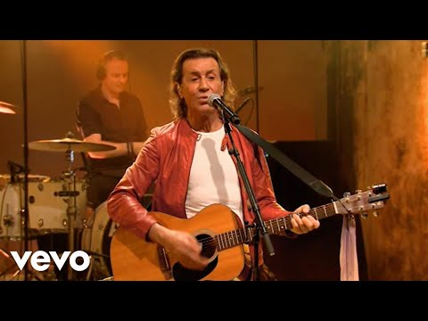Albert Hammond - Everything I Want To Do (Songbook Tour, Live in Berlin 2015)