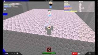 fun minigame blowdryer wars roblox