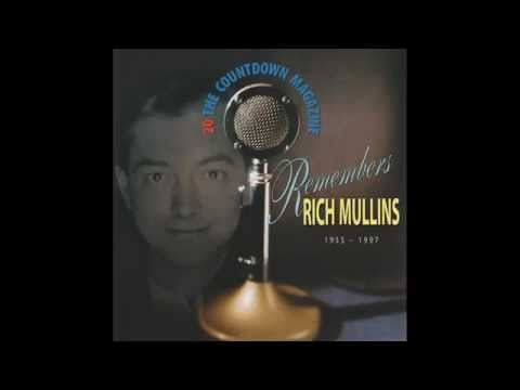 20 The Countdown Magazine: Remembers Rich Mullins [1955-1997]