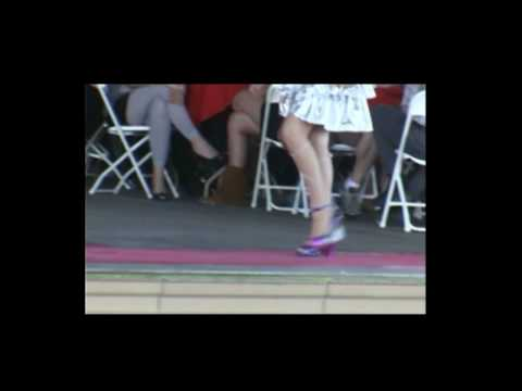 Tucson Fashion Feast (Click High Quality on bottom right of video)