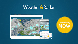 Weather & Radar - The Best App For Your Weather Worldwide screenshot 2