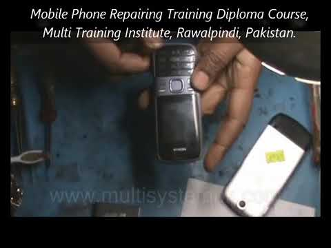 Nokia c1 - 02 dead mobile phone repair solutions