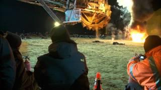 Ghost Rider: Spirit of Vengeance - Behind the Scenes [part3]