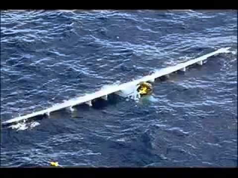 Black box of the Tuninter Flight 1153 (Eng and French sub)