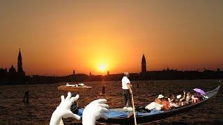 A very random video of: Venice & Cavalino