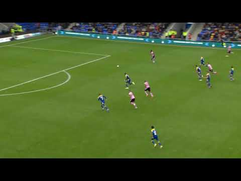 AFC Wimbledon Sheffield Wed Goals And Highlights