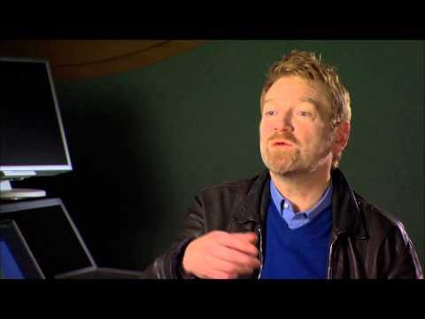 "Jack Ryan: Shadow Recruit: Kenneth Branagh ""Viktor Cherevin"" On Set Interview Part 1 Of 2"