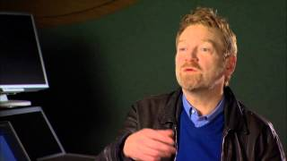 "Jack Ryan: Shadow Recruit: Kenneth Branagh ""Viktor Cherevin"" On Set Interview Part 1 Of 2"