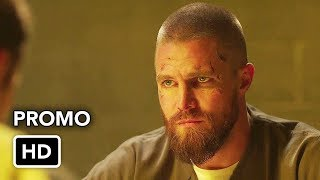 "Arrow 7x06 Promo ""Due Process"" (HD) Season 7 Episode 6 Promo"