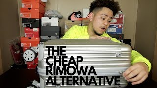 RIMOWA LIKE LUGGAGES FOR CHEAP!!!