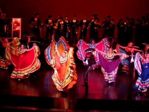 Grupo Achai - Jalisco ''27º Aniversario''