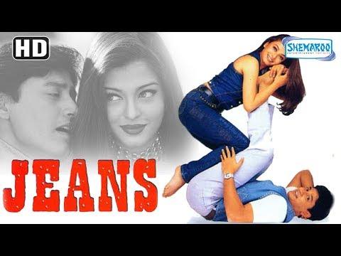 Jeans (1998) (HD) - Aishwarya Rai - Hindi Dubbed Movie - Prashanth - Bollywood Movie With Eng Subs