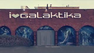 Galaktika Club - первый молодежный клуб Харькова!