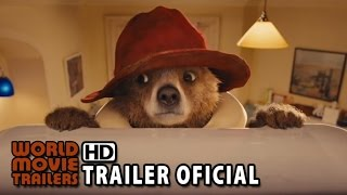 As Aventuras de Paddington Trailer Oficial dublado (2014) - Nicole Kidman HD