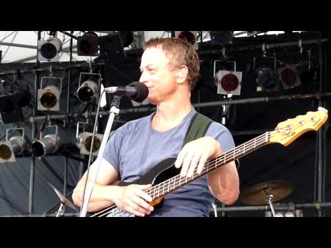 Gary sinise & The Lt.Dan Band in Okinawa
