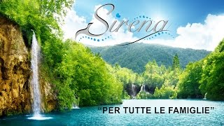 Sirena - Sistema di Pulizia Totale per la Casa - Per tutte le Famiglie!