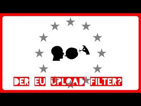 Der EU Upload Filter? | Gegenmaßnahmen! feat. GermanKryptoGuru Mfiles - 058