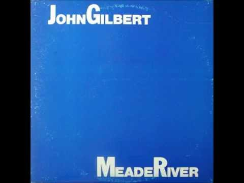 John Gilbert [USA] - b_4. Travellin' Free.