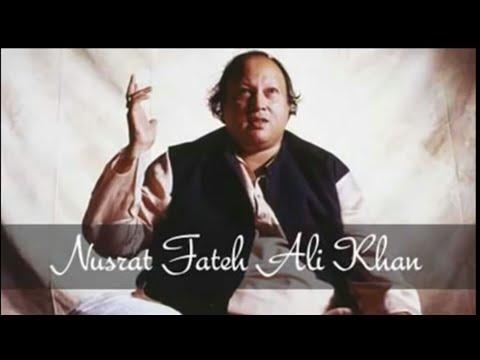 Maikadah Ban Gayi Mast Aankhen - Nusrat Fateh Ali khan