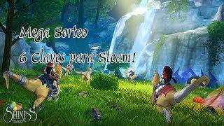 22º Sorteo | 6 Juegos para Steam!