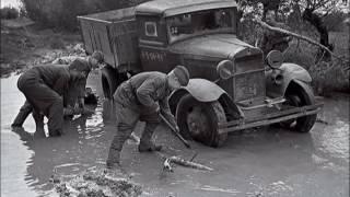 Эх, дороги, пыль да туман Фото Великой Отечественной войны 1941 1945 Наталия Муравьева Военные песни