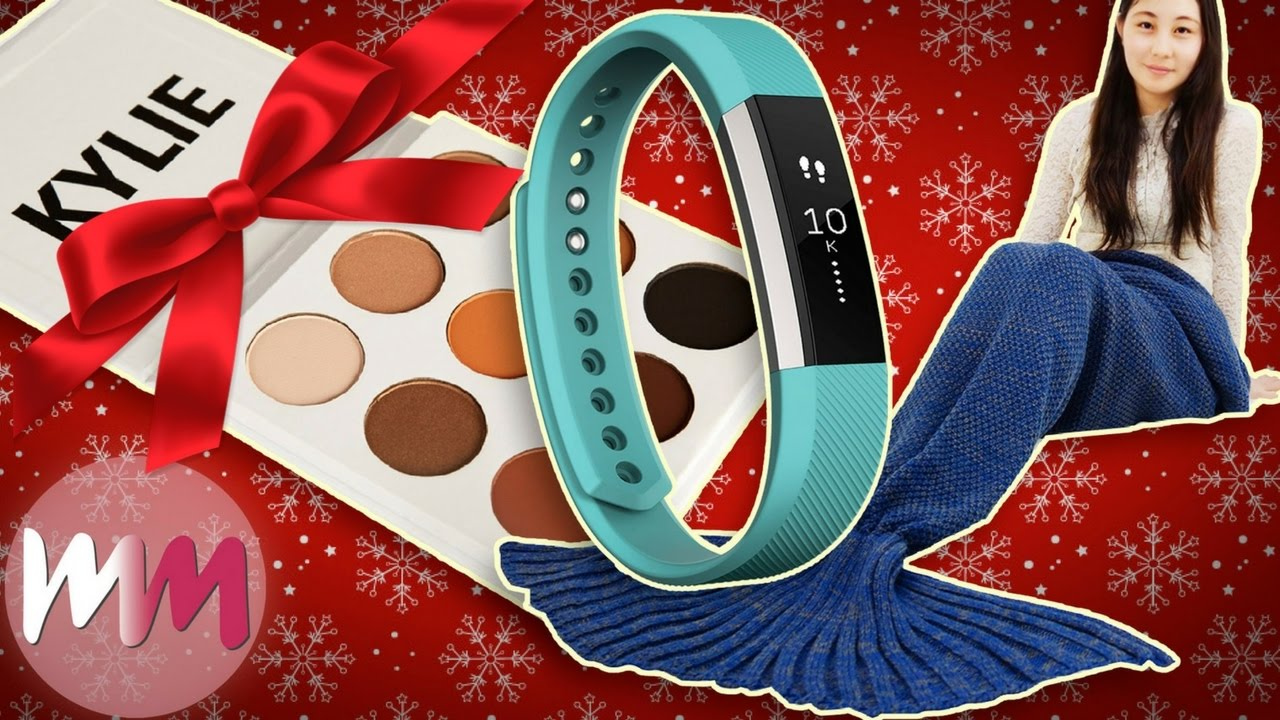 top 10 christmas gifts to put on your 2016 wish list youtube