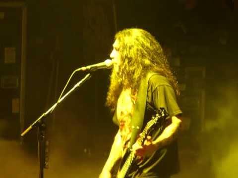 Slayer Raining Blood & Aggressive Perfector Live Duluth, GA (10/01/10) mp3