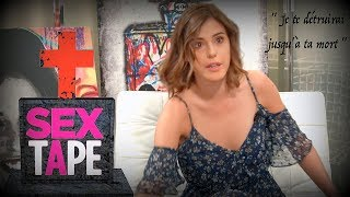 Barbara (Les Anges 10): Sa Sex-tape ? «Je te détruirai jusqu'à ta mort !»