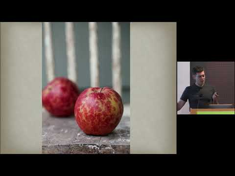 Apples: A New England History on YouTube