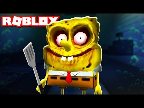 TERROR IN BIKINI BOTTOM IN ROBLOX