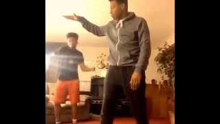 Taray and Dion ( break from toronto ) by : partynextdoor