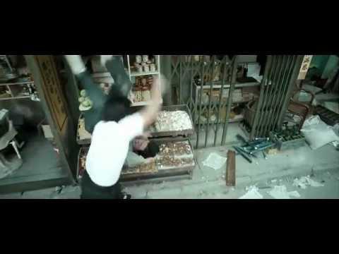 (Fake) Sleeping Dogs movie trailer thumbnail