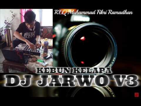 DJ JARWO V3™NONSTOP HARD KILLER FUNGKY MEDAN 2017[From.Tanjung Balai]