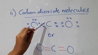 Covalent Bond Type of Covalent Bond