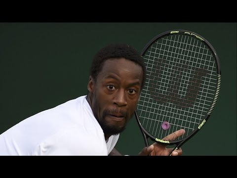 Rogers Cup 2016 | First Round | Gael Monfils Beats Joao Sousa