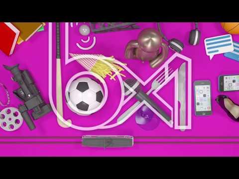 BX1 Médias de Bruxelles - En télévision, sur Internet et sur mobile