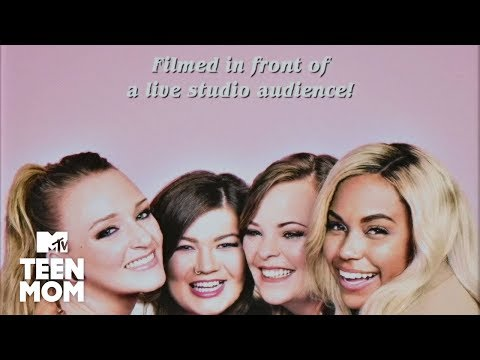Teen Mom OG: The Sitcom | MTV from YouTube · Duration:  3 minutes 34 seconds