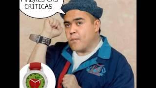 Ex Diputado del PRI Christian Vargas presume reloj exclusivo
