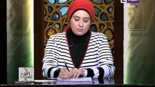 داعية توضح حكم إخراج الصدقة من مال الزوجة