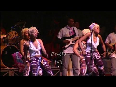 (Intégralité) Papa Wemba; Felix Wazekwa & Viva la Musica - Dernier Zenith Paris 2003 HD