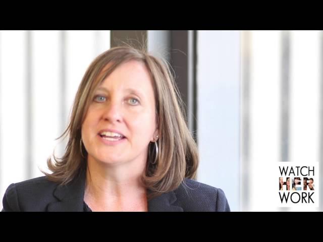 Love/Family: Cut Yourself A Break, Terri McCullough | WatchHerWorkTV