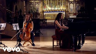 Astraea - You're Not Alone (Live at St. Gabriel's)