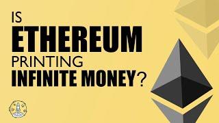 Is Ethereum Printing Infinite Money?   Token Metrics AMA