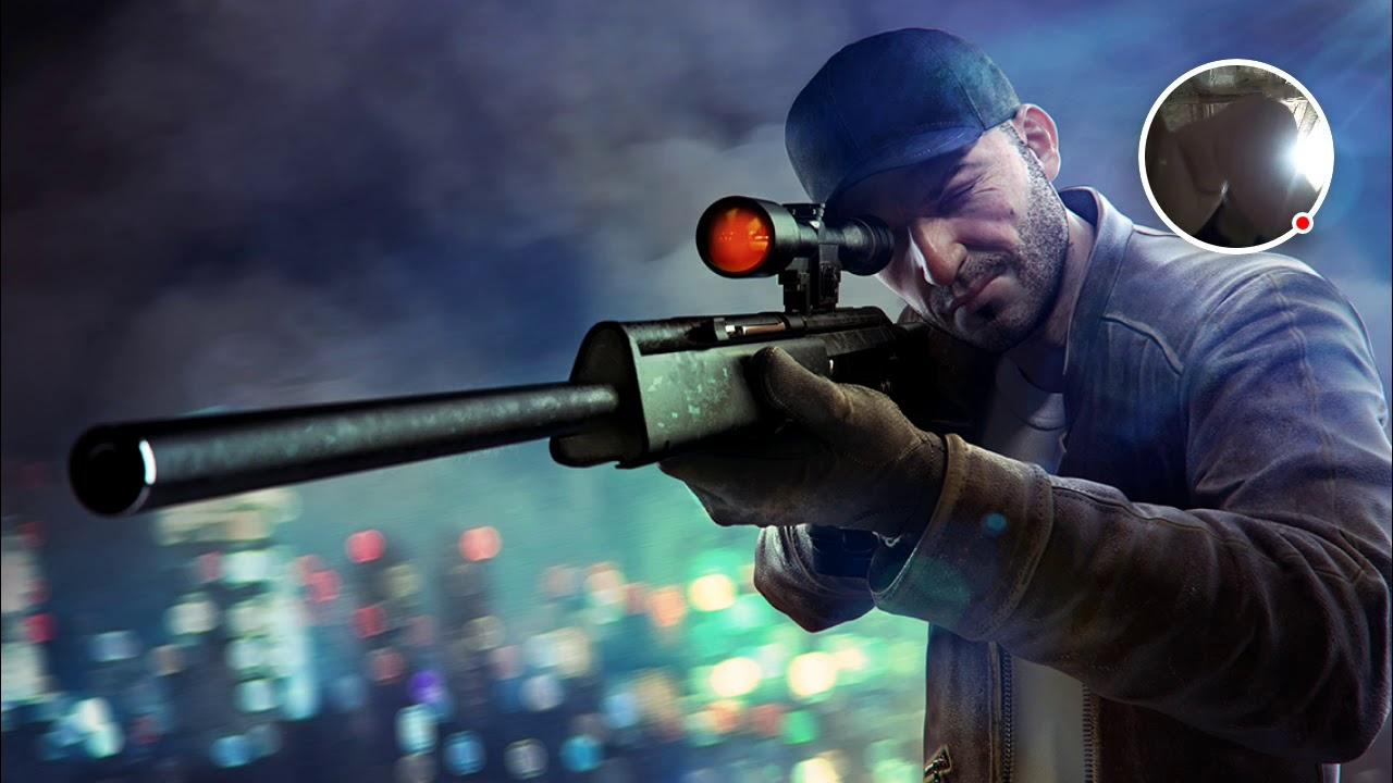 Sniper 3d Gun Shooter Free Fun Shooting Games 2019 11