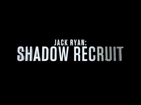 Jack Ryan: Shadow Recruit | Extended Clip